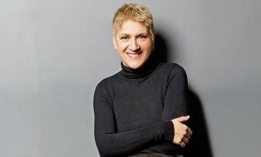 Καίτη Κωνσταντίνου: «Προσπαθώ να συμμετέχω σε δουλειές που μου κινούν πάντα το ενδιαφέρον»