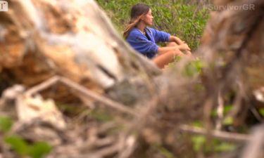 Survivor 2: Παραμένει σε άσχημη ψυχολογική κατάσταση η Φαρμάκη