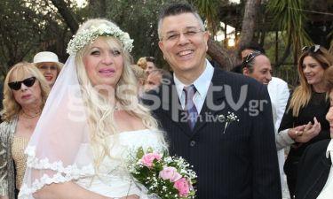 Παντρεύτηκε ο Δήμος Μυλωνάς – Η απίστευτη ατάκα της νύφης on camera!