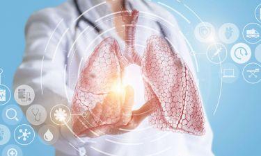 Πέντε σημάδια που αποκαλύπτουν ότι τα πνευμόνια σας κινδυνεύουν (εικόνες)
