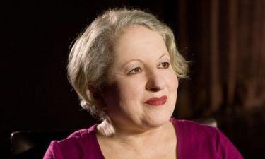 Ελένη Γερασιμίδου: «Οι πίκρες και οι στεναχώριες είναι πολύ συχνές»