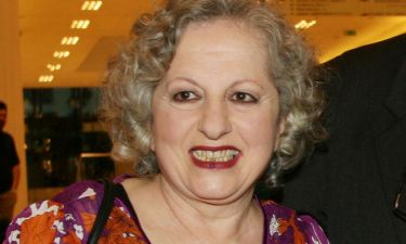 Ελένη Γερασιμίδου: «Από την παλιά μου οικογένεια έχω μείνει μόνο εγώ»