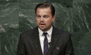 Ζωάρα για τον πατριό του Di Caprio