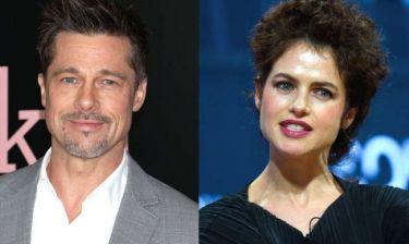 Επισημοποιεί τη σχέση του ο Brad Pitt;