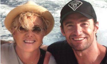 Hugh Jackman: Το τρυφερό μήνυμα στην σύζυγό του για την επέτειό τους