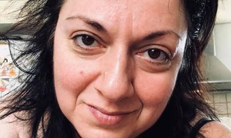 Σοφία Μουτίδου: Το δημόσιο παράπονό της για τους φίλους της