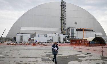 Ανοίγει τις πόρτες του για τους τουρίστες ο πυρηνικός σταθμός του Τσερνόμπιλ