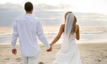 Δε φαντάζεστε ποια παντρεύτηκε και δεν το πήρε κανείς χαμπάρι!