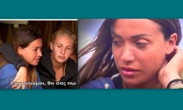 Survivor 2: Λύγισε η Φαρμάκη – Σε άσχημη ψυχολογική κατάσταση η παίκτρια – Τι της συμβαίνει;