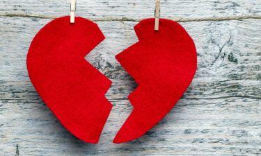 Τίτλοι τέλους για ζευγάρι της ελληνικής showbiz μετά από δυόμιση χρόνια σχέσης