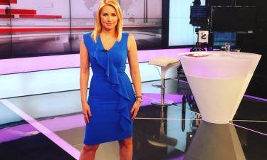 Κατερίνα Παπακωστοπούλου: Δύσκολες ώρες για τη δημοσιογράφο του Star – Σκοτώθηκε ο πατέρας της