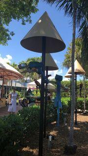 Μαριέττα Χρουσαλά: Εκδρομή με την οικογένειά της σε εξωτικό πάρκο