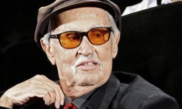 «Έφυγε» από τη ζωή ο σπουδαίος σκηνοθέτης, Βιτόριο Ταβιάνι