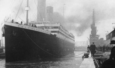 Βύθιση Τιτανικού: Οι άγνωστοι Έλληνες επιβάτες και οι ιστορίες τους