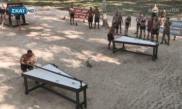 Survivor 2: Αυτή η ομάδα κέρδισε το αποψινό έπαθλο!