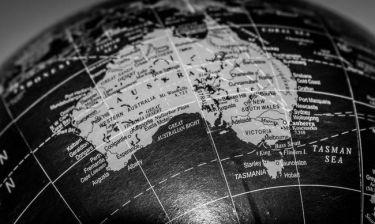 Ξεχάστε όλα όσα ξέρατε! Η Αυστραλία δεν υπάρχει