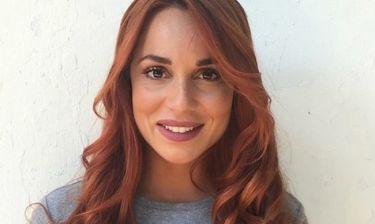 Πένυ Αγοραστού: Μιλά για το ρόλο της στη σειρά Έλα στη θέση μου