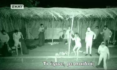 Survivor 2: Πανικός στην παραλία των Μαχητών - Τα ουρλιαχτά μέσα στη νύχτα - Τι συνέβη;