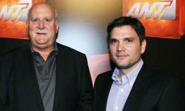 Σιωμόπουλος: Eίµαι ο µακροβιότερος συνεργάτης του Παπαδάκη και αυτό αποτελεί µεγάλη τιµή και ευθύνη