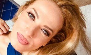 Ράνια Αλευρά: «∆εν υπάρχει ιδανικός άντρας, όλα είναι θέµα χηµείας»