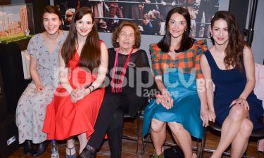 Στην Ιωάννα Κολλιοπούλου το θεατρικό βραβείο «Μελίνα Μερκούρη»