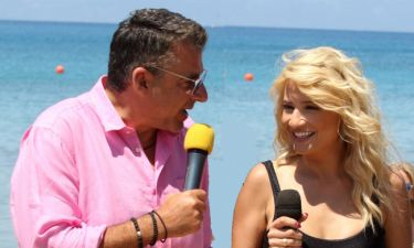 Γνωστή δημοσιογράφος μιλάει για τη συνεργασία της με Λιάγκα-Σκορδά: «Ήταν µια πολύ δύσκολη περίοδος»