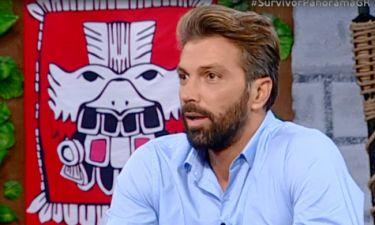 Survivor Πανόραμα: Θεοδωρόπουλος: Το «θέατρο» στην ομάδα των Μαχητών και ο ανταγωνισμός