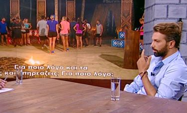 Survivor Πανόραμα: Ο Θοδωρής αποκαλύπτει το παρασκήνιο του καβγά του με τον Ηλία στο κουίζ