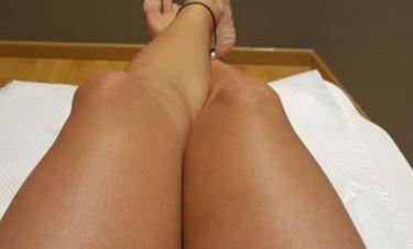 Πρώην παίκτρια του Survivor αναστάτωσε το Instagram με τα πόδια της