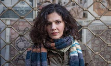 Μαριλίτα Λαμπροπούλου: «Εγώ ενημερώνομαι από τον Τύπο και το Ιντερνετ, εκτός τηλεόρασης»
