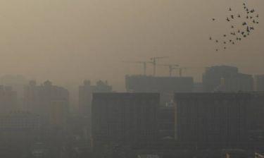 Η ατμοσφαιρική ρύπανση σκοτώνει: Μολυσμένο αέρα αναπνέει το 95% των ανθρώπων στη Γη