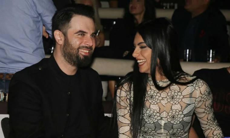 Γιώργος Παπαδόπουλος: Έτοιμος να γίνει μπαμπάς!