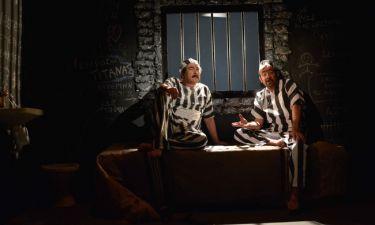 Οι Δέκα Μικροί Μήτσοι επιστρέφουν- Ο νέος ρόλος έκπληξη και οι guests