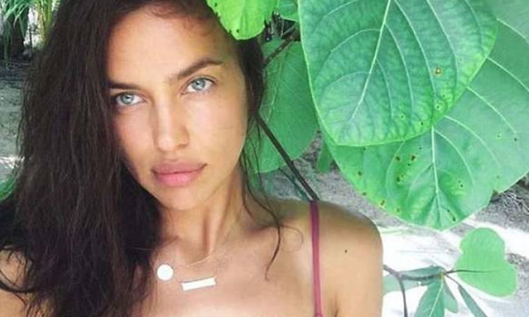 Irina Shayk: Η νέα της εμφάνιση με τον Bradley και οι φήμες περί εγκυμοσύνης