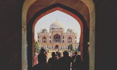 Ινδία: Ένα ταξίδι που πρέπει να κάνεις μόνος σου