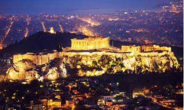 Χείρωνας στον Κριό: Αλλαγές και νέα δεδομένα στην οικιστική ανάπτυξη της Ελλάδας