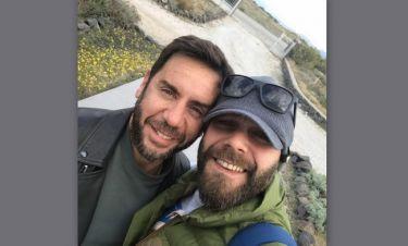 Γιώργος Μαζωνάκης- Stavento: θα βρίσκονται κλεισμένοι σε ένα χώρο για ένα 24ωρο