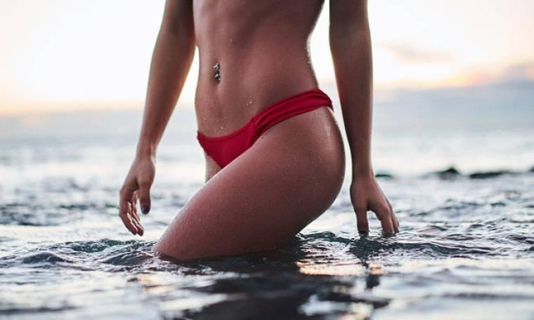 3+1 συμβουλές για να ετοιμάσεις εύκολα το σώμα σου για το Καλοκαίρι