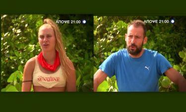 Survivor 2: Η Δαλάκα τα βάζει με τον Χάρο – Τι συμβαίνει στους Διάσημους;