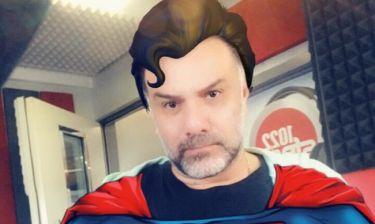 Ο superman… Αρναούτογλου!