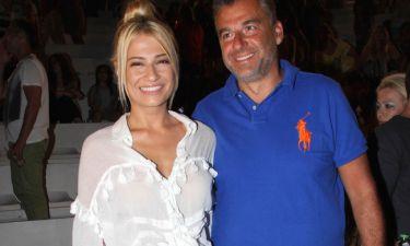 Φαίη Σκορδά - Γιώργος Λιάγκας: Ο μεγάλος τους γιος έγινε 7 ετών - Ιδού η τούρτα του