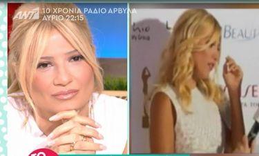Σπυροπούλου: Η νέα της δήλωση για τη σωματική βία που δέχθηκε από πρώην σύντροφό της