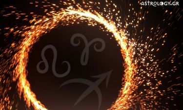 Πέντε χαρακτηριστικά των ζωδίων της φωτιάς
