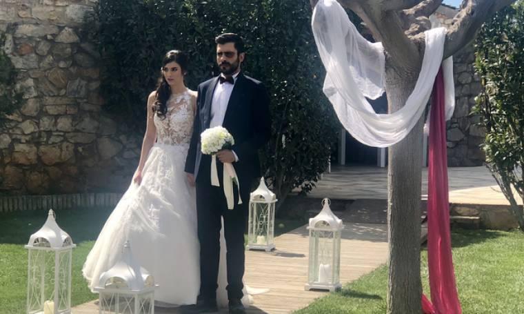 Έλα στη θέση μου: Όλοι στο γάμο του Αχιλλέα