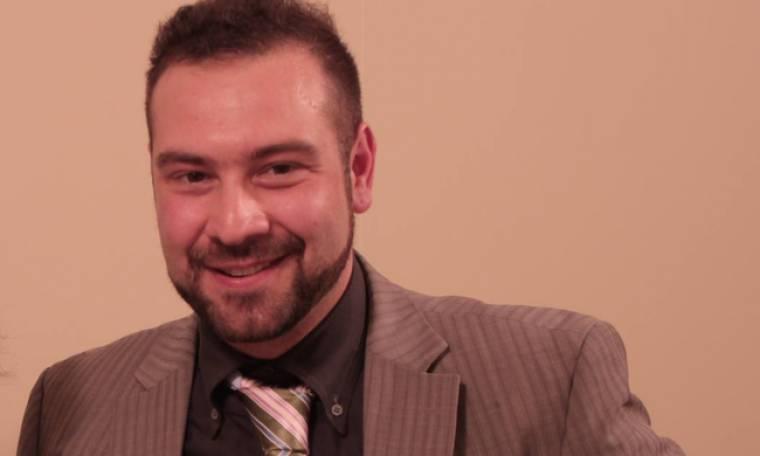 Αλέξανδρος Λιζάρδος: «Αγαπώ τη δουλειά μου γιατί με αγαπάει και αυτή»