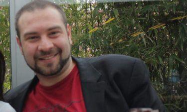 Αλέξανδρος Λιζάρδος:  «Φοβάμαι την αχαριστία, την τσιγκουνιά και την αγένεια»