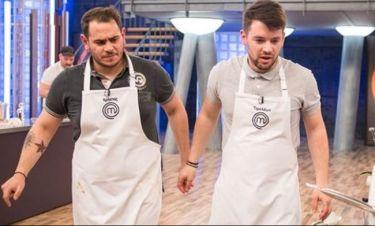 Master Chef 2: Γυρίστηκε ο τελικός του ριάλιτι μαγειρικής! Ποιος παίρνει το έπαθλο των 50.000 ευρώ;