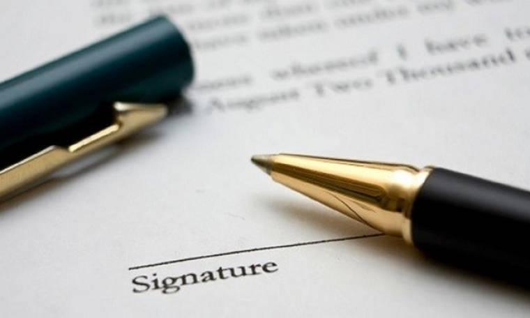 Ελληνίδα τραγουδίστρια υπέγραψε σύμφωνο συμβίωσης και θα βαφτίσει τον γιο της, αλλά δεν παντρεύεται!