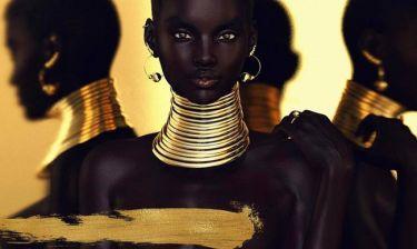 Shudu Gram: το πρώτο ψηφιακό top model ταράζει τον κόσμο της μόδας