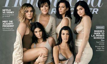 Νέα κόντρα στην οικογένεια Kardashian: Γιατί ο αδερφός τους δεν τις θέλει στον γάμο του;